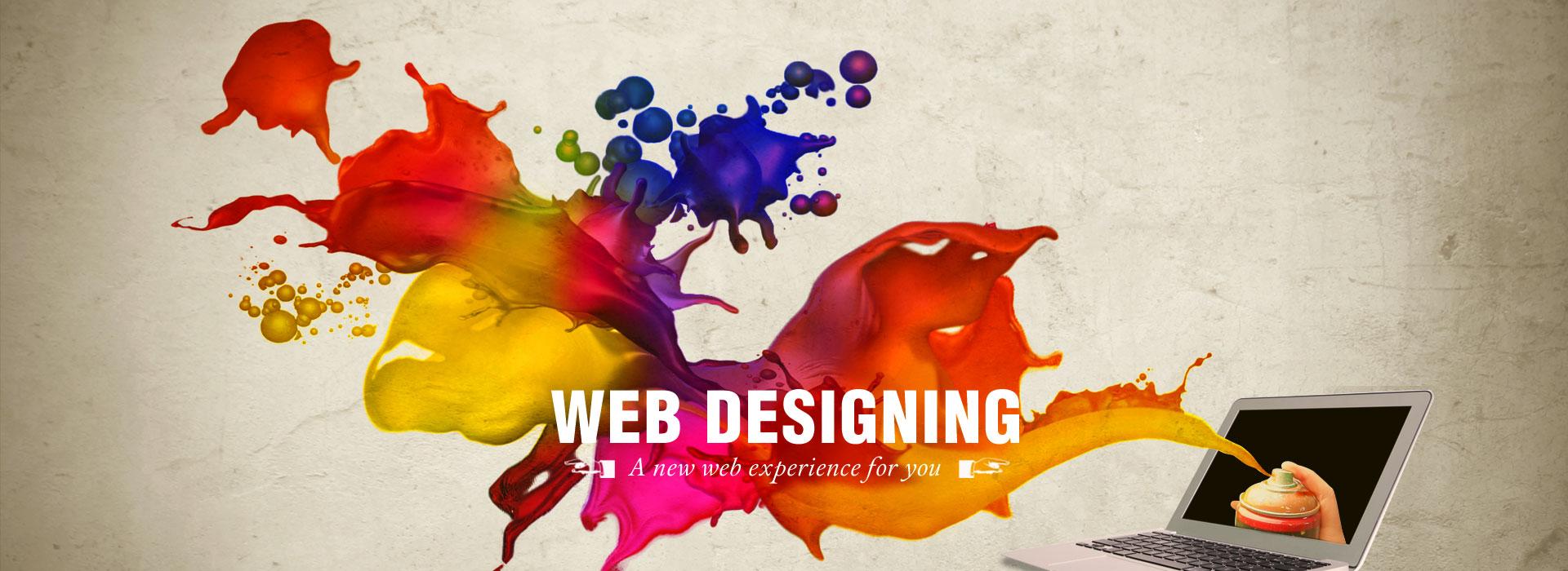 web design online marketing